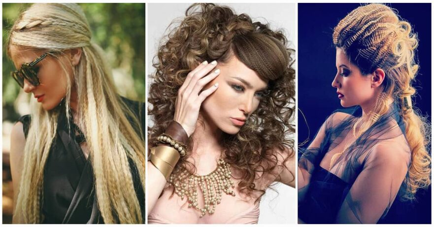 50 Sexy Crimped Hairstyle Ideas that Will Make You Feel Daring and Different f3c5e3dc0