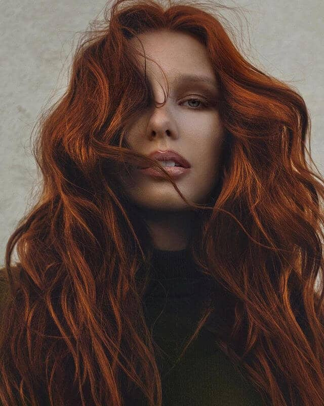 50 Breathtaking Auburn Hair Ideas To Level Up Your Look In
