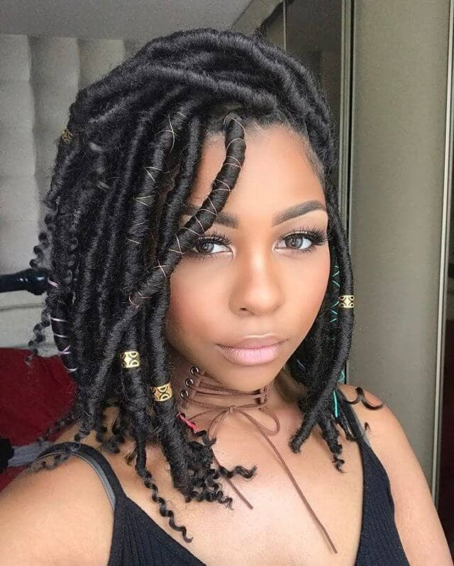 50 Stunning Crochet Braids To Style Your Hair For 2019