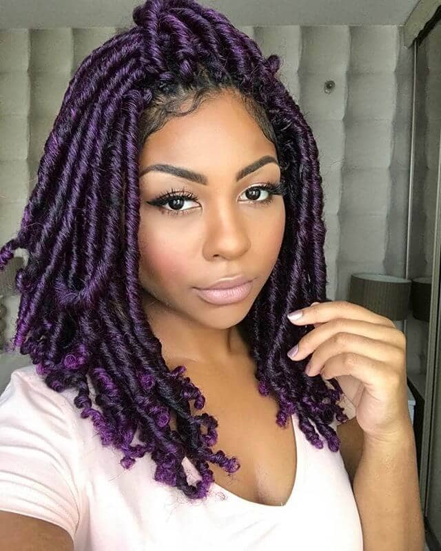 Miraculous 50 Stunning Crochet Braids To Style Your Hair For 2020 Schematic Wiring Diagrams Amerangerunnerswayorg