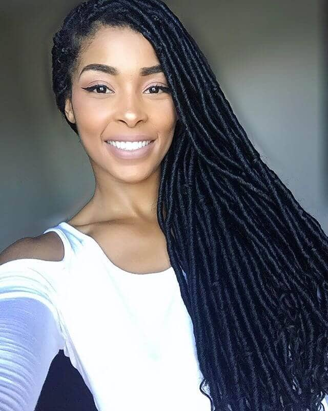 Fully Done Long Crochet Twists