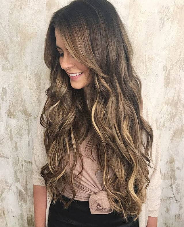 50 Insanely Hot Hairstyles For Long Hair That Will Wow You