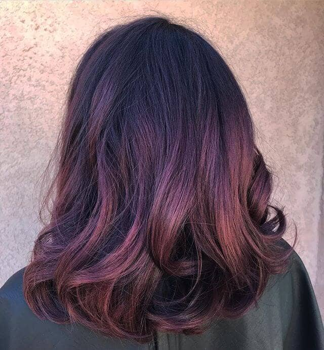 50 Hot Shades Of Burgundy Hair To Rock Fall Of 2019