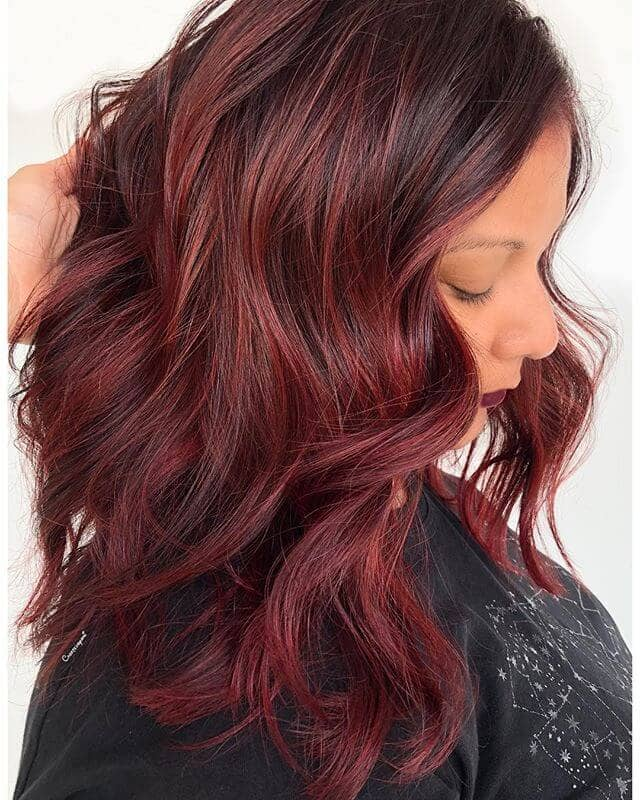 Mermaid Hair, Don't Care