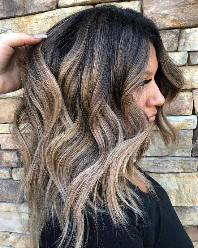 50 Gorgeous Light Brown Hairstyle Ideas To Rock A Hot New