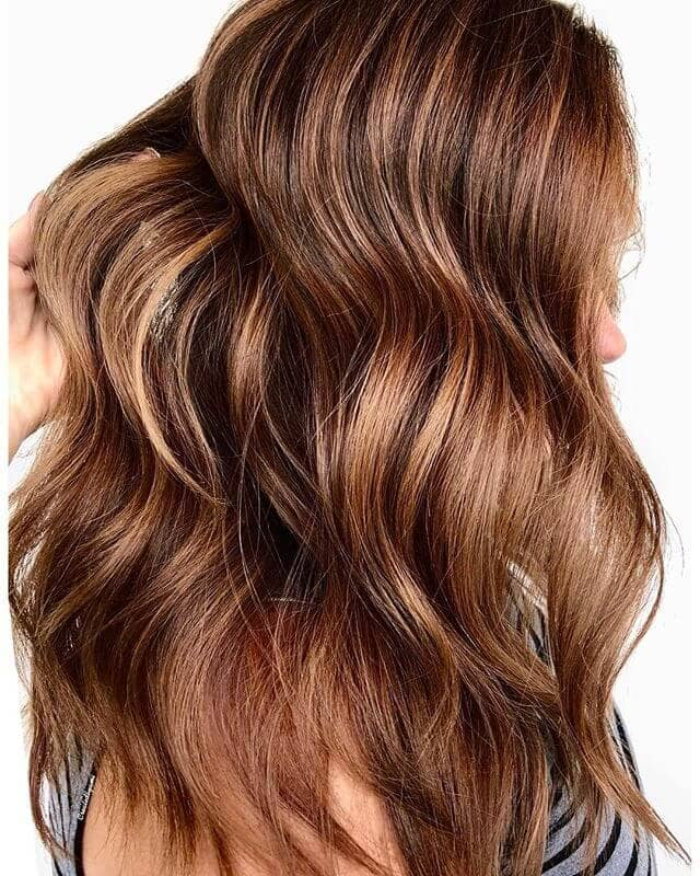 Waves, Layers, and Highlights, Oh My
