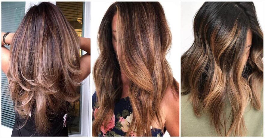 50 Stunning Caramel Hair Color Ideas You Need To Try In 2019