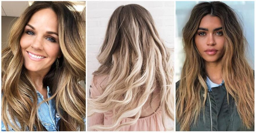 50 Awesome Light Brown Hairstyle Ideas to Find a Look that Fits Your Style Perfectly