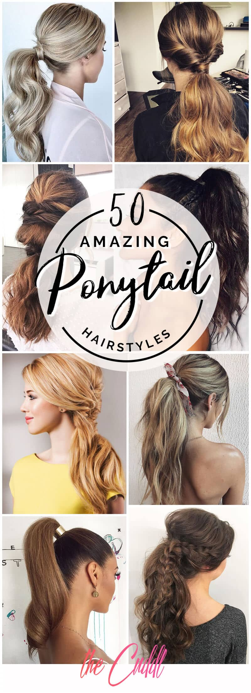 Surprising 50 Best Ponytail Hairstyles To Update Your Updo In 2020 Schematic Wiring Diagrams Phreekkolirunnerswayorg