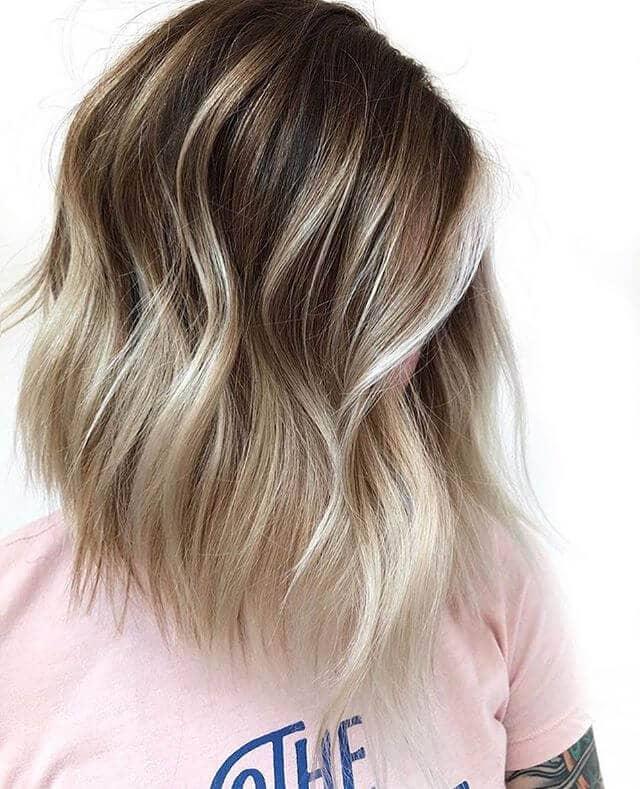 50 Stilvolle Lange Bob Haarschnitte Die Wir Lieben Frisurenneusite