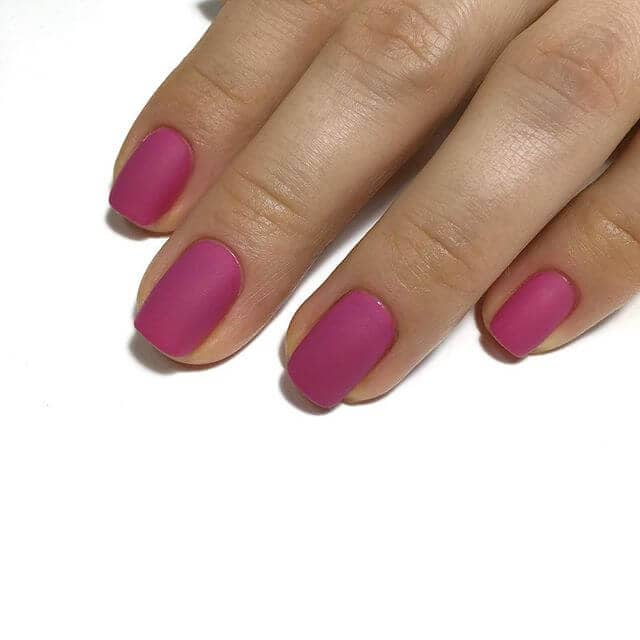 Easy Matte Pink for Everyday