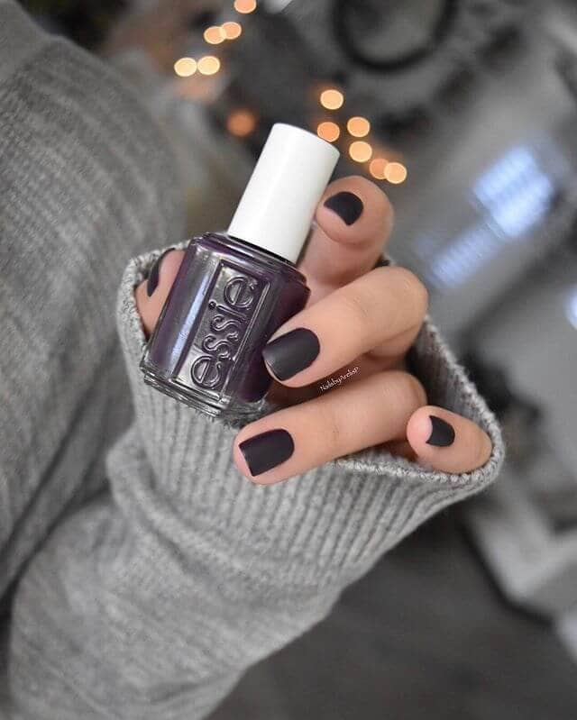 Easy Essie Polished Perfection