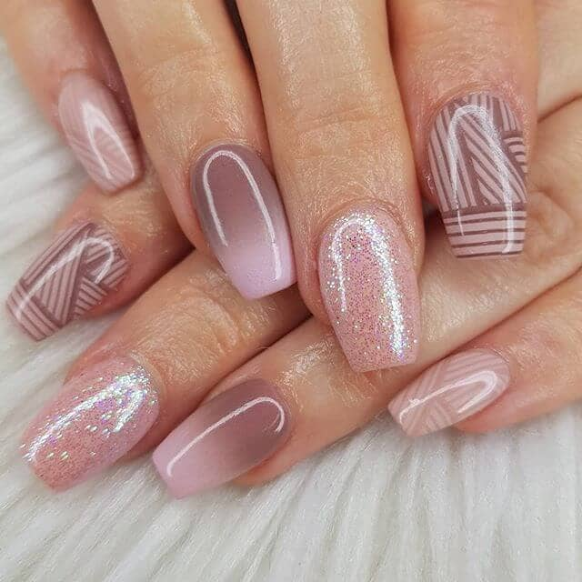 Edible Treats Cute Nail Design Ideas