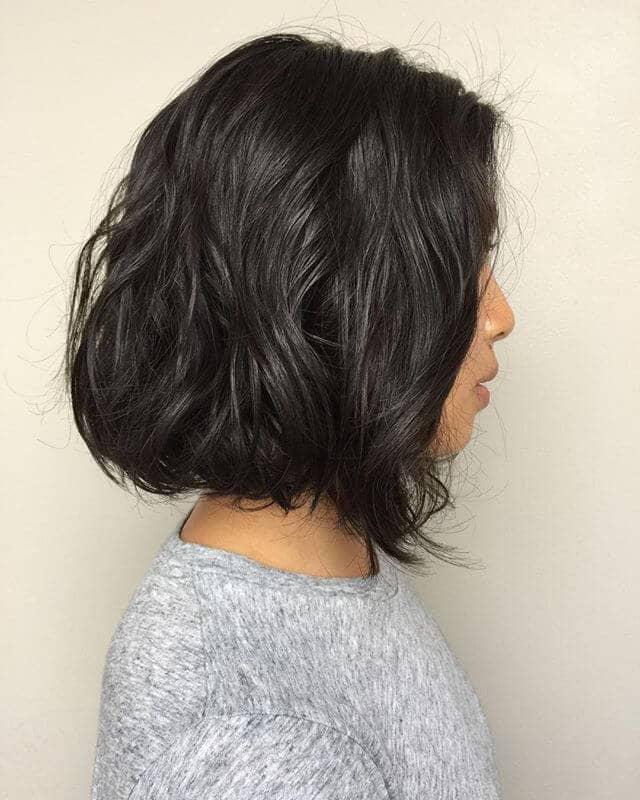 Супер Легкие Волнистые Пермские Волосы
