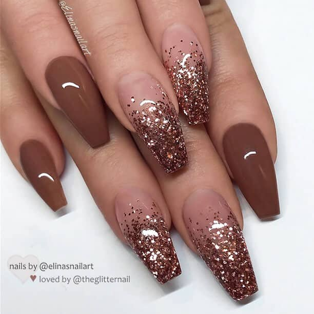 Earthy Tones Are Perfect For 2018