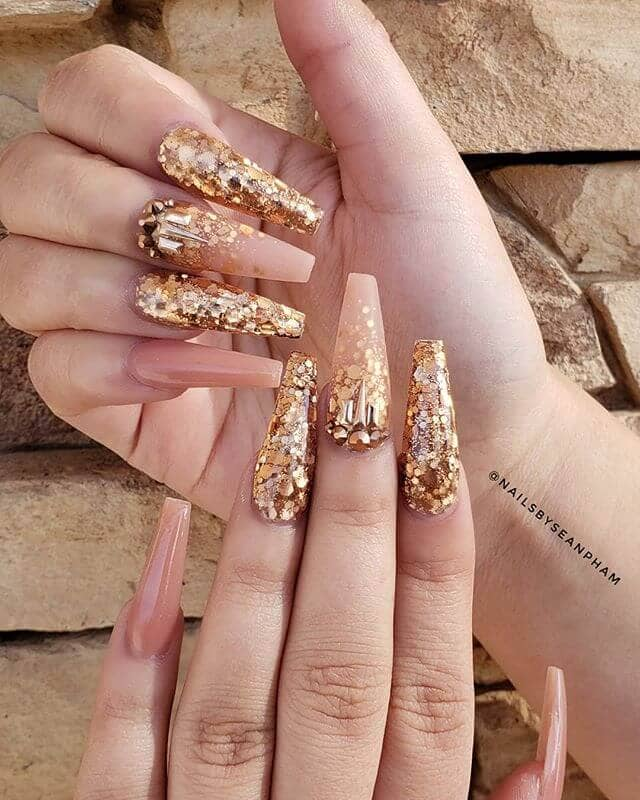 The Nails Khaleesi Would Love