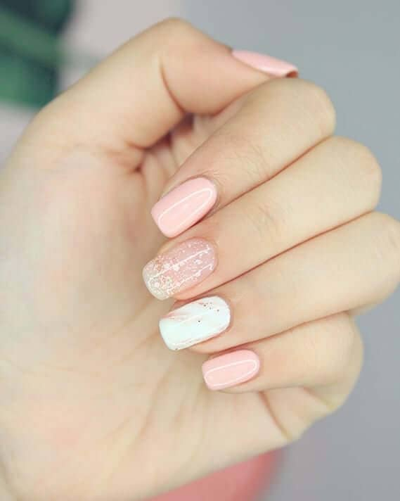 Pastel Pinks Make Us Feel Good