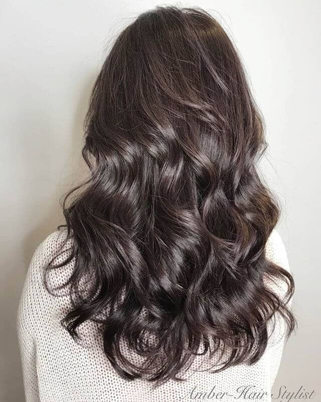 Silky Beach Waves Perfect for Any Season
