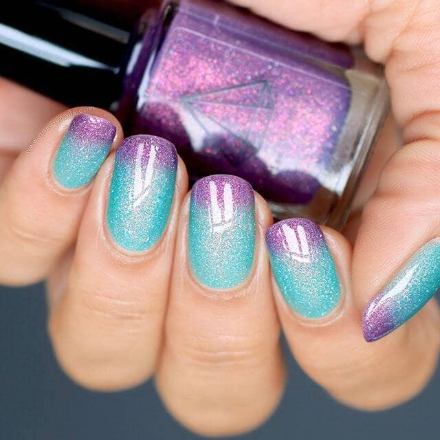 Any Mermaid Would Love This Look