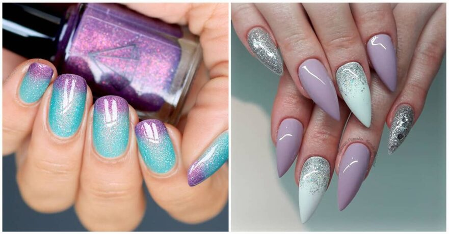 50 Incredible Ombre Nail Designs That Will Look Amazing In Every Season
