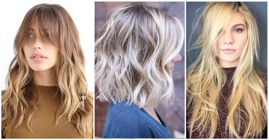50 Ways To Wear a Chic Shag Haircut For a Trendy Look