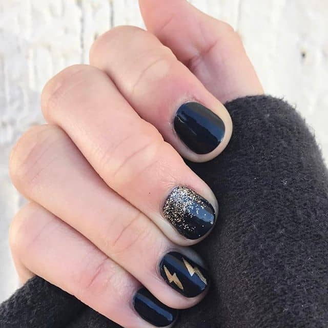 Easy Nail Art for Busy Mornings