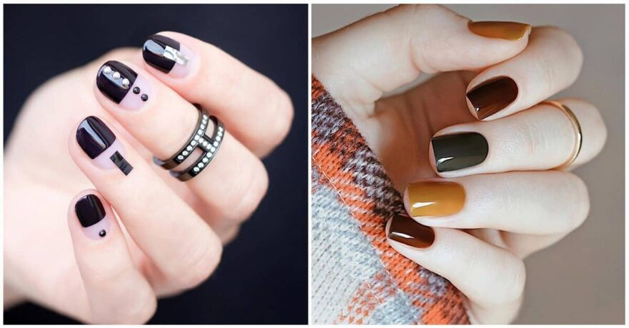 50 Stunning Short Nail Designs to Inspire Your Next Manicure
