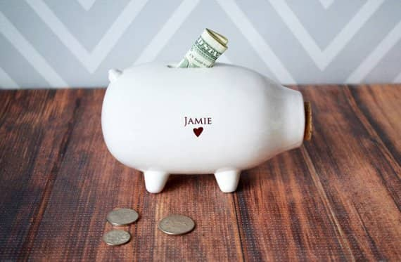 50 Fun And Cool Piggy Banks That Make Perfect Presents For 2019