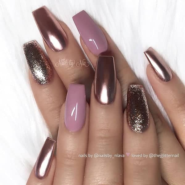 Mauve- Not Just For the Golden Girls (Oh, Wait. That was Maude…)