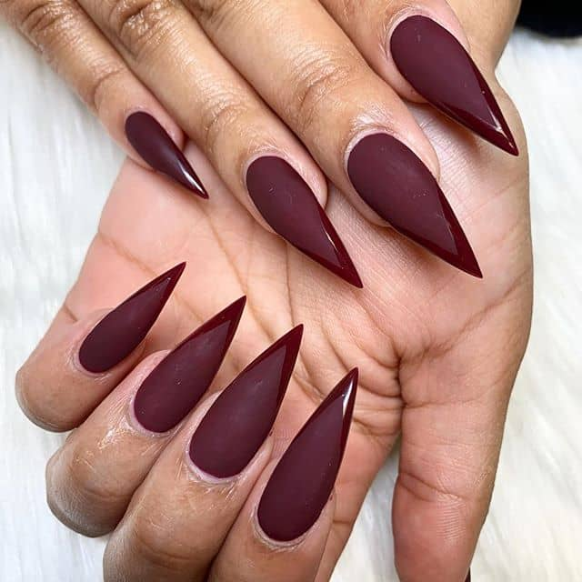 Vampish Nails Sure to Please
