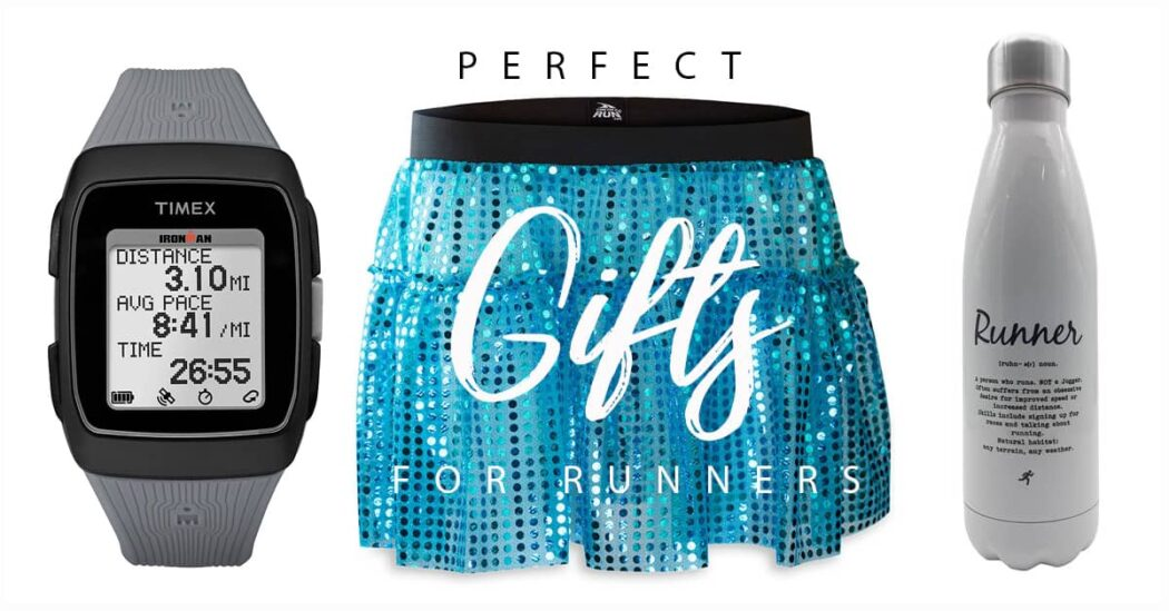 50 of the Best Gifts for Runners to Make a Major Difference in the Quality of Your Run