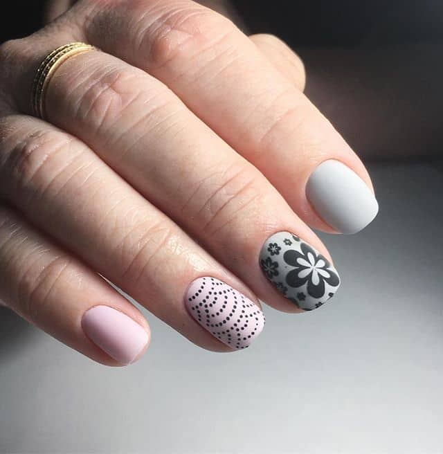 A New Look for Every Nail