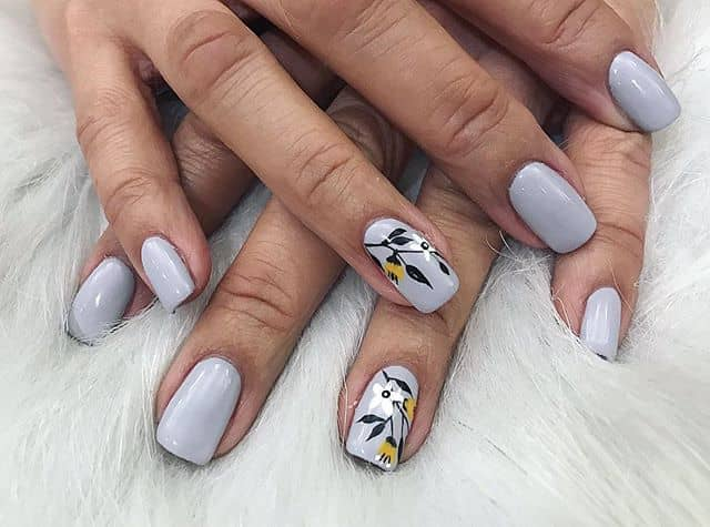 Short, Pretty and Practical Nails