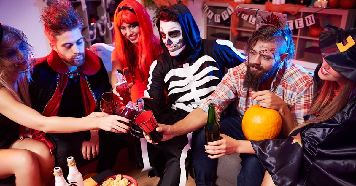 50 Best Funny Halloween Costume Ideas For Men To Get Laughs