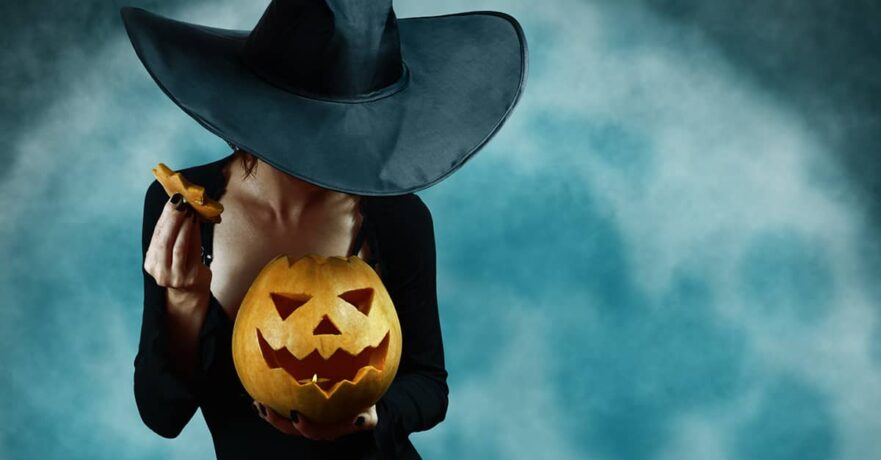 Funny Halloween costume ideas for women