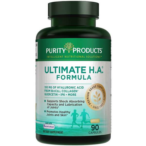 Ultimate H.A. Formula