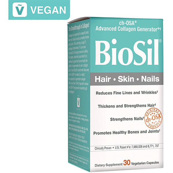 BioSil by Natural Factors