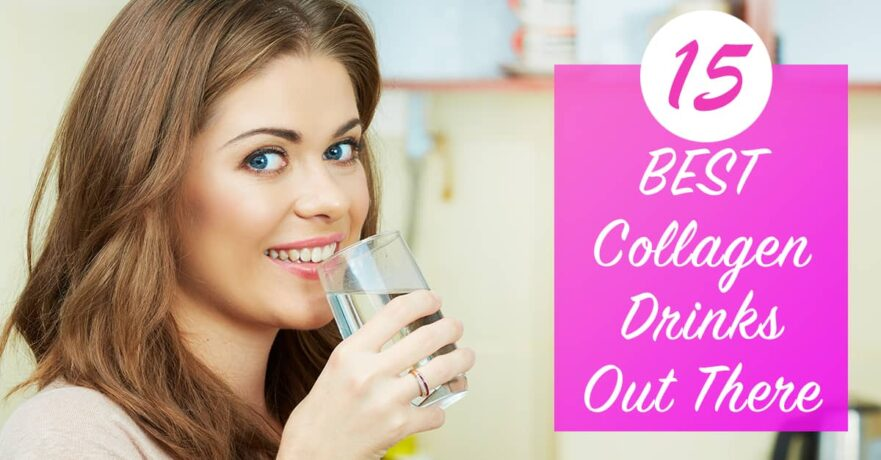Drinkable Collagen